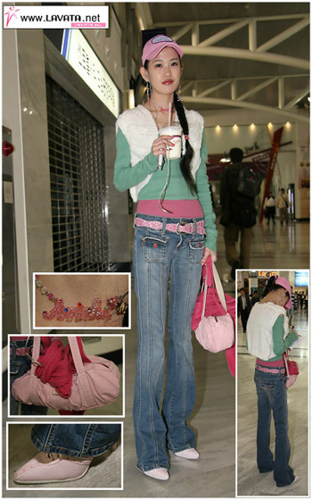 korean fashion streetwear october 2006