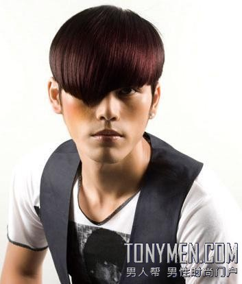 Cool Male Short Asian Hair Styles For 2010