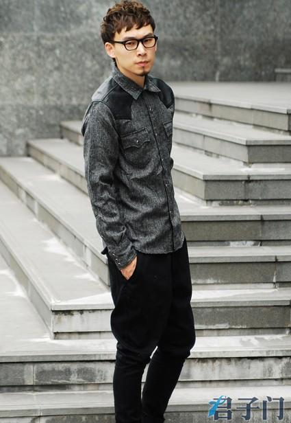 Korean Fashion Streetwear | Korean Men Fashion