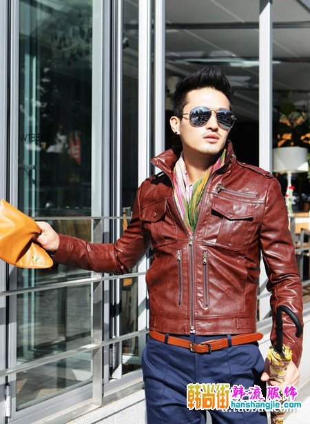 Winter Korean Fashion For Men
