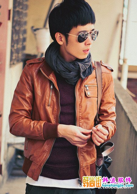 Winter Korea Fashion For Men Korean Fashion Online