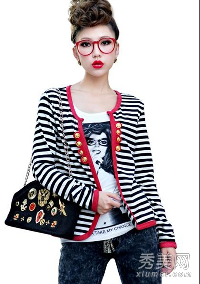 Ladies Fashion Online on Korean Fashion Clothes For Women