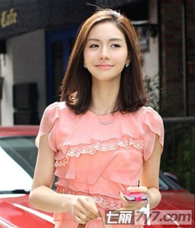 Asian Women Short Hair Styles