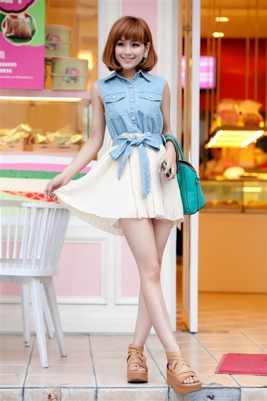 Korean Fashion 2012