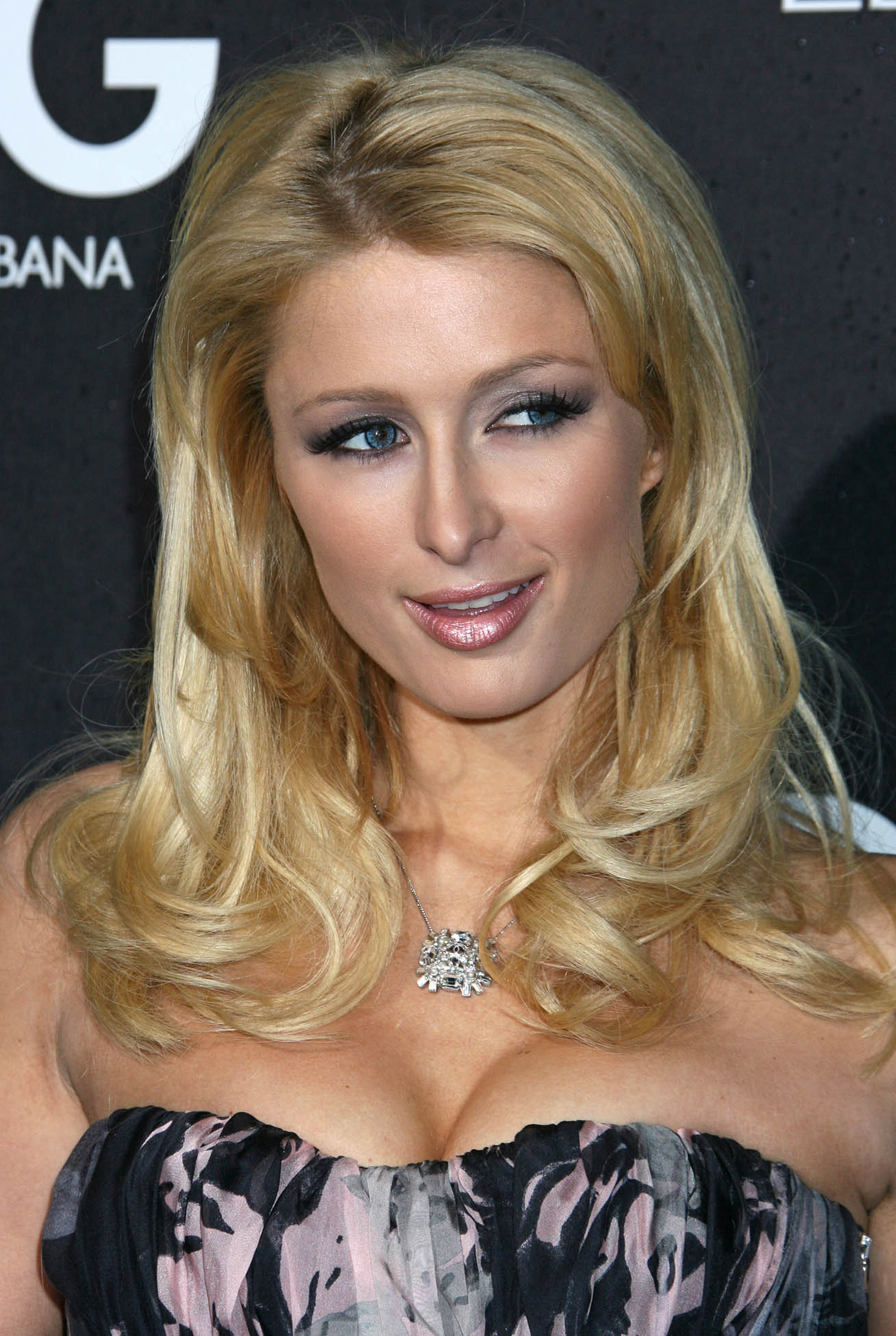 Paris Hilton Fashion