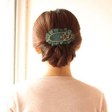 Korean Bun
