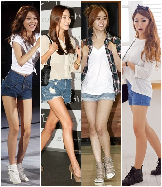 Sooyoung Korean Fashion
