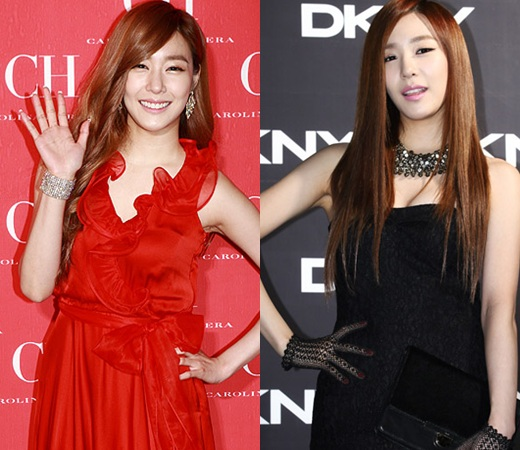 Tiffany Korean Fashion