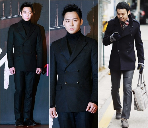 Yoochun Korean Fashion