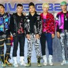 Big Bang Korean Fashion