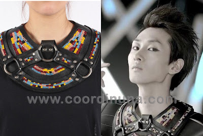 Eunhyuk Korean Fashion