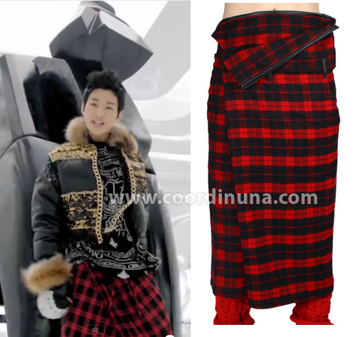Henry Korean Fashion