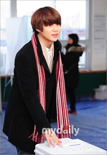 Taemin Korean Fashion