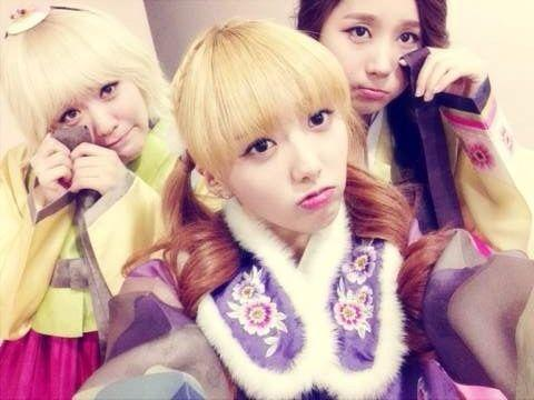 Hello Venus Korean Fashion