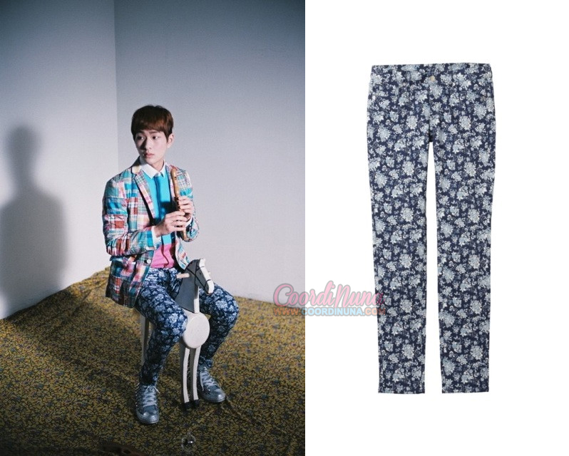 Onew Korean Fashion
