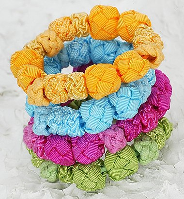Korean Fashion Hair Accessories