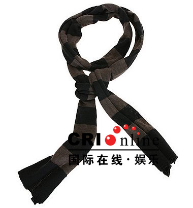 Korean Fashion Acessories Scarves