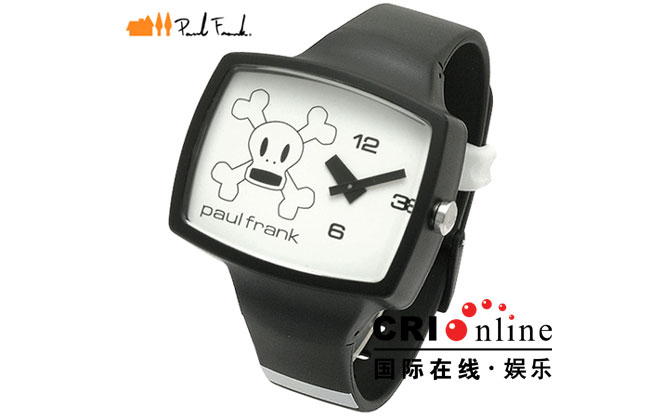 Paul Frank Korean Watches Fashion Accessories