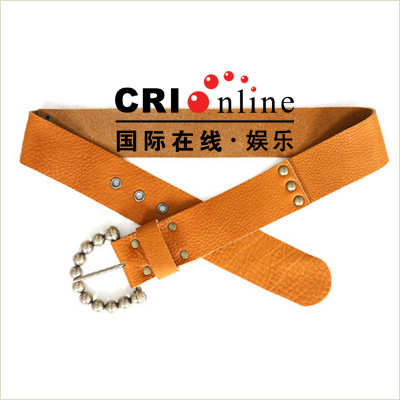 Colorful Belts Korean Fashion Accessories