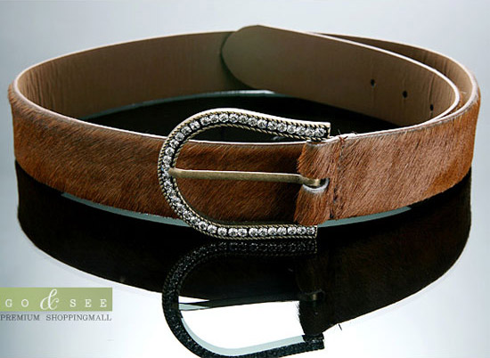 Korean Fashion Accessories Belts