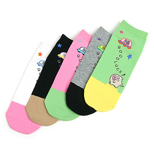 Korean Fashion Accessories Socks