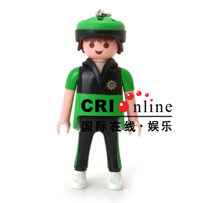 Korean Fashion Accessories Legos Keychains