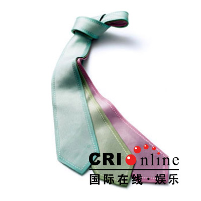 Korean Fashion Accessories Mens Ties