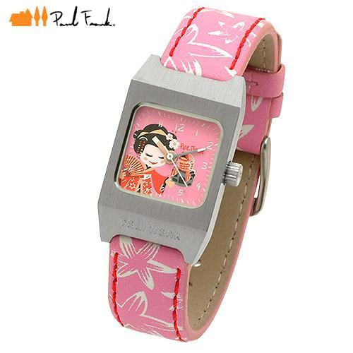 Paul Frank Watches Korean Fashion Accessories