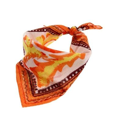 Korean Fashion Accessories Scarves