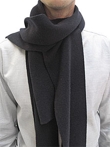 Korean Fashion Accessories - Korean Mens Scarves