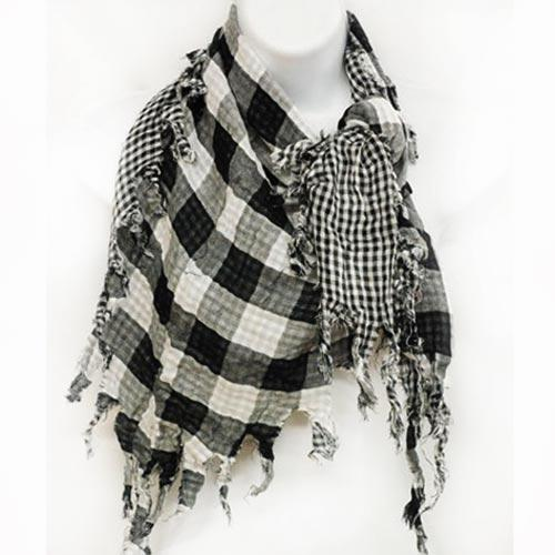 Korean Mens Fashion Accessories  Korean Fashion Scarves For Men Fashion Scarf Men