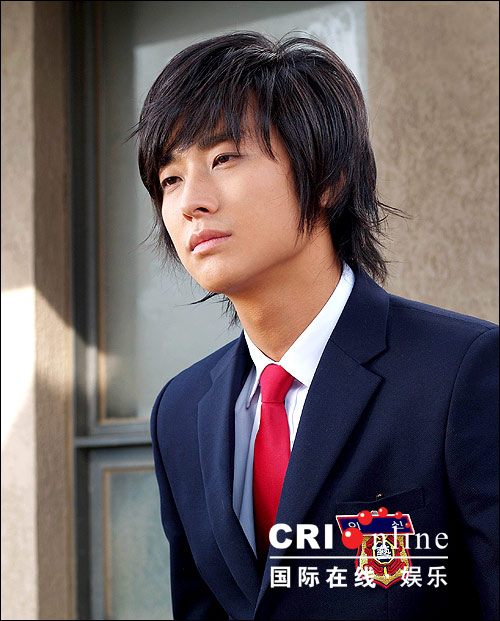 Korean Actor Joo Ji Hoon