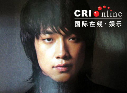 Korean Actor Rain(Bi) Pictures