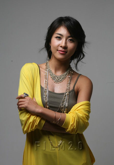 Korean Actress Ha Ji Won