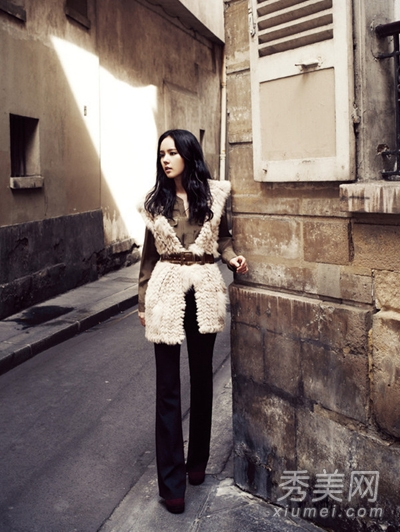 Korean Actress Han Ga In Fashion Pictures | Korean Fashion