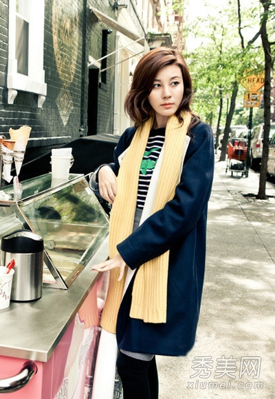 Korean Actress Kim Ha Neul Fashion Pictures | Korean Fashion