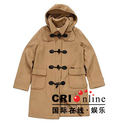 Korean Winter Coats