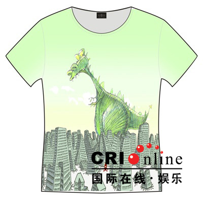Korean Fashion Street T-Shirts
