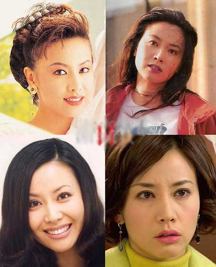 Korean Celebrities Korean Plastic Surgery - Ok So Ri