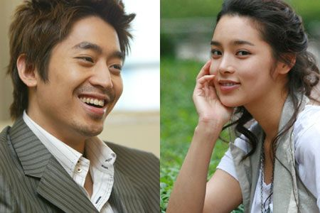 Korean Celebrity Couples - Eric & Park Si Yeon | Korean Entertainment News | Korean Fashion