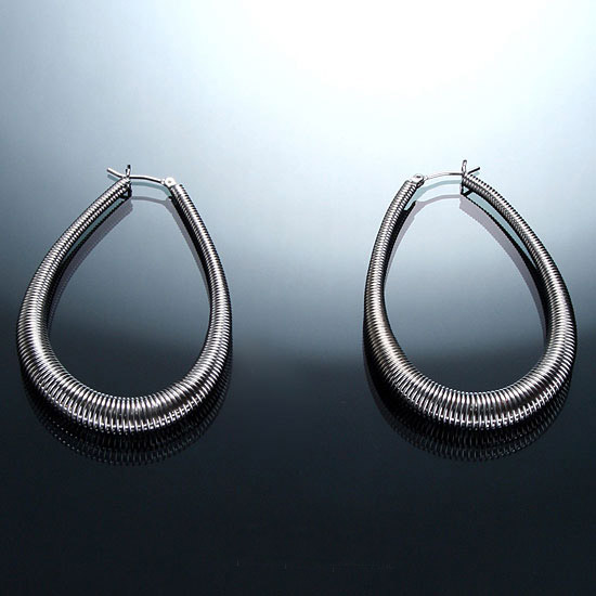 Chic Korean Jewelry Drop Earrings