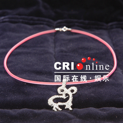 Korean Jewelry Chinese Horoscope Necklaces