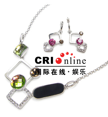 Pretty Korean Jewelry Earrings