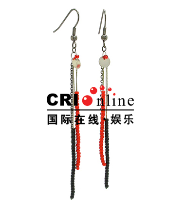 Nice Korean Jewelry Drop Earrings