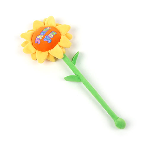 Cute Flower Handheld Massager Sticks | Korean Fashion Lifestyle Items