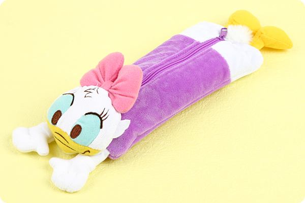 Cute Cartoon Pencil Cases | Korean Fashion Lifestyle Items