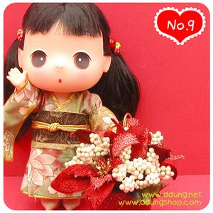 Korean Ddung Dolls | Korean Fashion Lifestyle Items