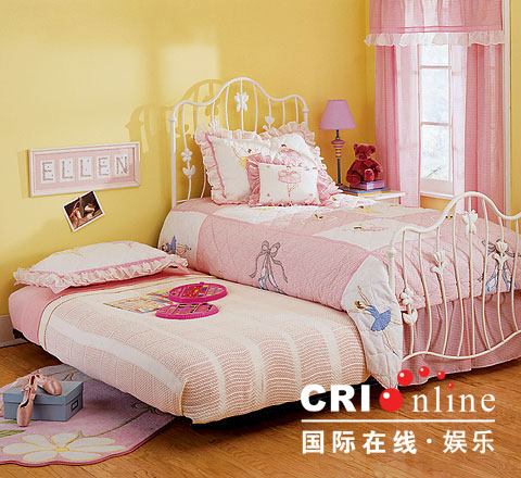 Korean Fashion Pretty Bed | Korean Fashion Lifestyle Items