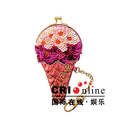 Korean Fashion Bags Sequin Purses