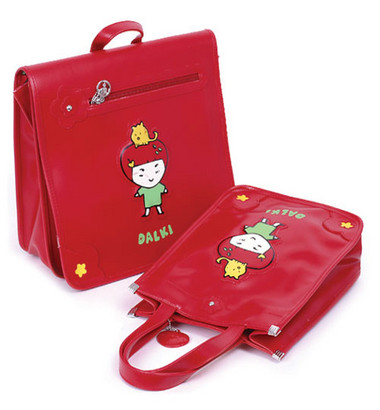 Korean Fashion Bags | Cute Dalki School Childrens Bags